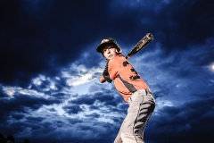 baseball phote of a batter