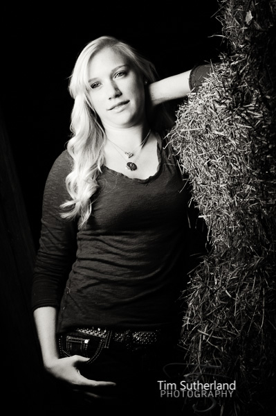 Professional Senior portraits Erie Colorado