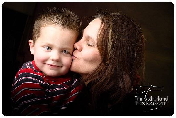 Mother and Son picture