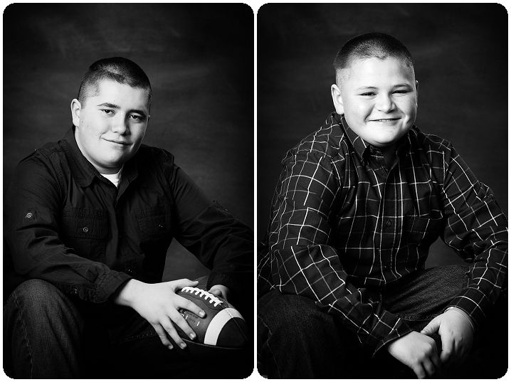 Black and White kids-Black and White family portraits-Tim Sutherland-Erie Colorado